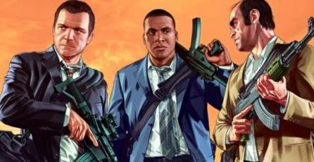 Aparece en Asia registro de <em>Grand Theft Auto V: Premium Edition</em>
