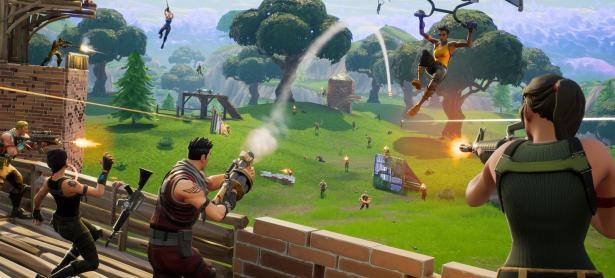 Nuevo modo de <em>Fortnite Battle Royale</em> te pondrá en equipos de 20 jugadores
