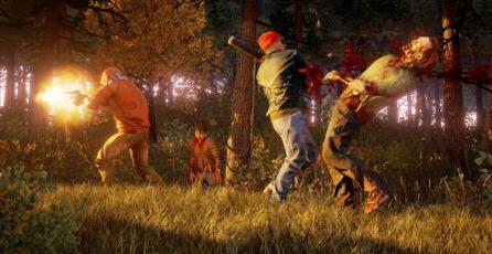 State of Decay 2 llega a Windows 10 y Xbox One el 22 de mayo