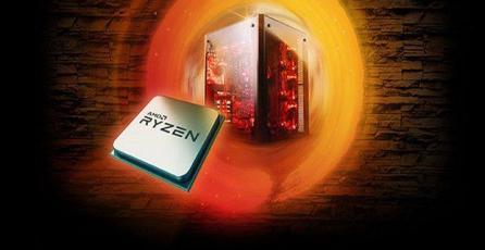 Primeros benchmarks de los nuevos Ryzen 7 2700X promete amplia mejoría en el rendimiento