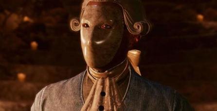 Prepárate para resolver un gran misterio en <em>The Council</em>