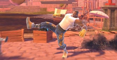 Edición física de <em>Shaq-Fu: A Legend Reborn</em> será más cara en Switch