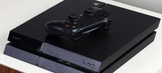 Ya está disponible la versión 5.50 de PS4