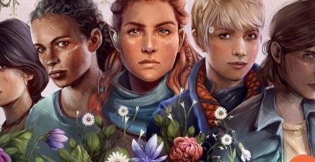 Nuevo tema para PS4 celebra el Día Internacional de la Mujer