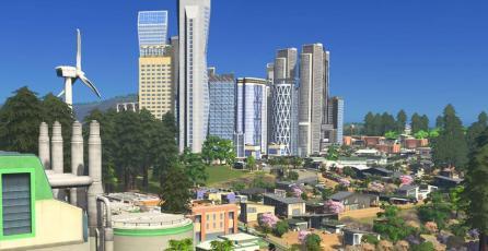 <em>Cities: Skylines</em> tendrá DLC gratuito por su aniversario número 3