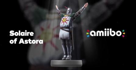 <em>Dark Souls Remastered</em> para Switch recibirá amiibo y Beta