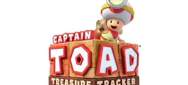 <em>Captain Toad</em> debutará este año en Switch y 3DS