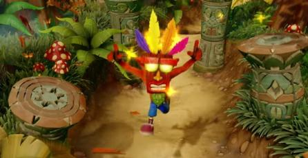 <em>Crash Bandicoot: N.Sane Trilogy</em> también estará disponible en PC el 10 de julio