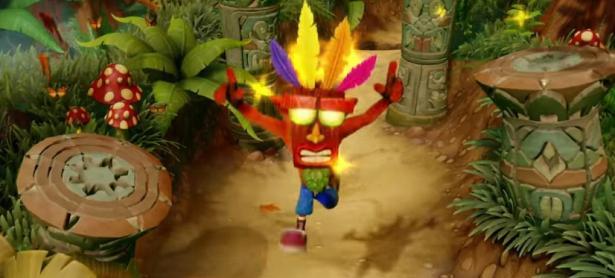 <em>Crash Bandicoot: N.Sane Trilogy</em> también estará disponible en PC el 10 de julio