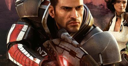 Escritor de <em>Mass Effect 2</em> deja su puesto en BioWare una vez más