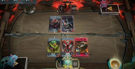 Malas noticias: Artifact, el juego de cartas de Dota 2 será un juego de pago