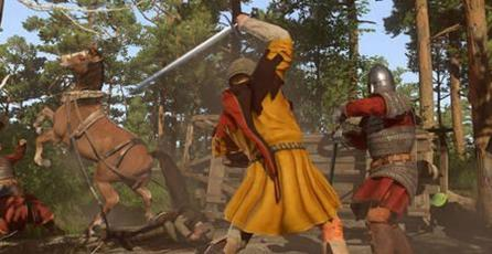Sony revoca licencias de <em>Kingdom Come: Deliverance</em> tras error en PSN