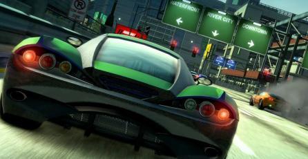 Miembros de EA Access ya pueden jugar <em>Burnout Paradise Remastered</em>