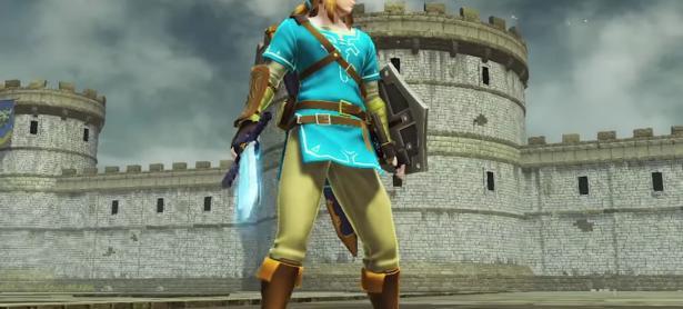 Skin de Link acompañará el debut de <em>Phantasy Star Online 2: Cloud</em>