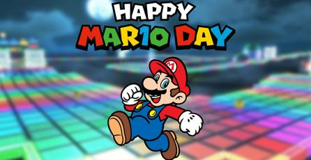 ¡Ya iniciaron los festejos por el Día de Mario!