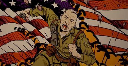 Revelan fecha para el último DLC de <em>Wolfenstein II: The New Colossus</em>