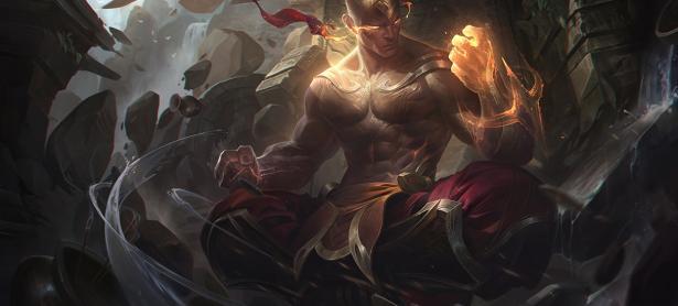 Los primeros detalles del fortalecimiento de Lee Sin para la versión 8.6 de League of Legends