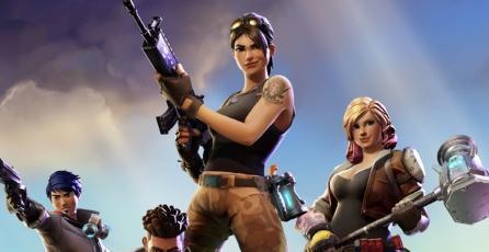 <em>Fortnite</em> de Xbox One también tendrá cross-play entre PC y móviles