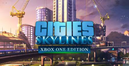 <em>Cities: Skylines</em> llegará a Xbox Game Pass en abril