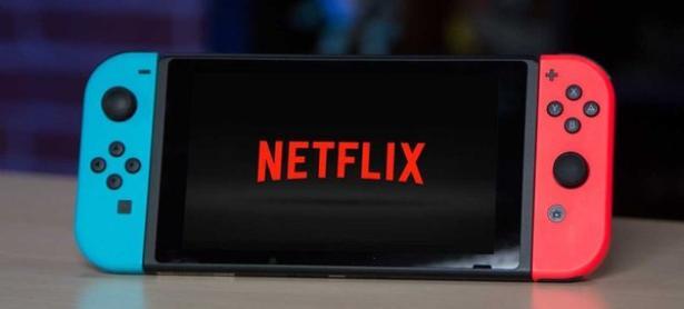 Netflix en Switch no es una prioridad para Nintendo