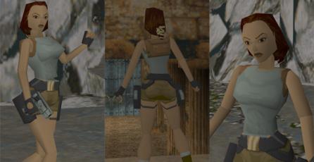 Anuncian Remasters Gratuitos para los <em>Tomb Raider</em> de Steam