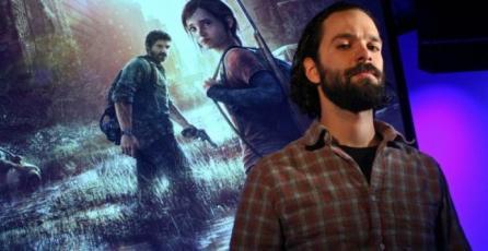 Neil Druckmann es el nuevo vice-presidente de Naughty Dog