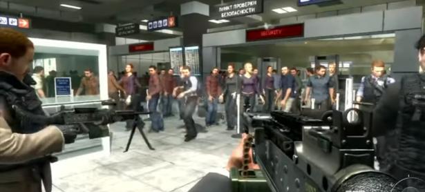 Implicados en tiroteos no tienen interés por videojuegos según estudio