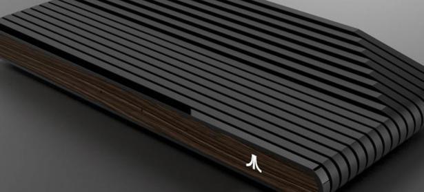 Ataribox se presentará al público en GDC 2018