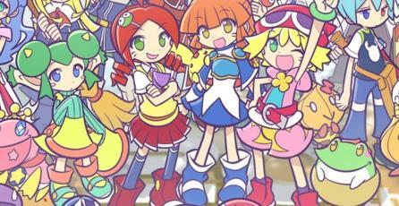 Juegos de la serie <em>Puyo Puyo</em> son el primer esport oficial en Japón