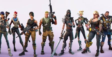 Microsoft continúa haciendo campaña para juego cross-plataforma de <em>Fortnite</em> con PS4