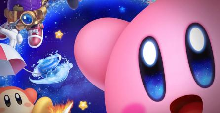 <em>Kirby: Star Allies</em>
