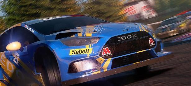 Prepárate para intensas y difíciles carreras en <em>V-Rally 4</em>