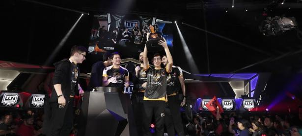 Liga Latinoamérica Norte volverá a contar con final presencial en Ciudad de México