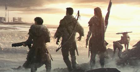 Exdesarrolladores de <em>Halo</em> y <em>Battlefield</em> revelan <em>Scavengers</em>