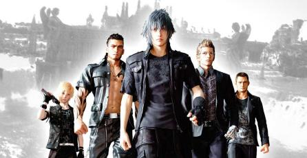 Versión pirateada de <em>Final Fantasy XV</em> en PC correría mejor que la legal