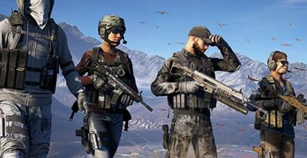 <em>Ghost Recon: Wildlands</em> recibirá actualización para su modo PvP