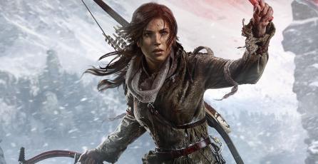 Square Enix filtra por error el nuevo <em>Tomb Raider </em>
