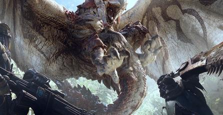 Terminó el reinado de <em>Monster Hunter World</em> en las ventas japonesas
