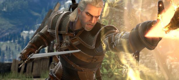 Confirmado: ¡Geralt de Rivia aparecerá en <em>Soulcalibur VI</em>!