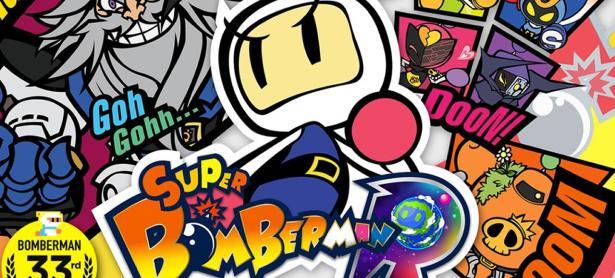 <em>Super Bomberman R</em> llegará a PS4, Xbox One y PC