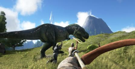 <em>ARK: Survival Evolved</em> está en camino a dispositivos iOS y Android