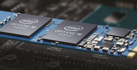 Intel presenta Optane en México