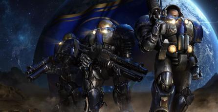 Arrestan a jugador profesional de <em>StarCraft</em> por arreglar partidas