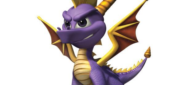 RUMOR: Hoy anunciarán remasterización de <em>Spyro the Dragon</em>