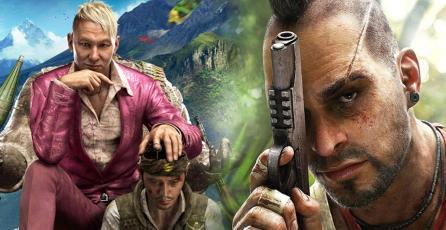 Humble Store está realizando venta de toda la franquicia <em>Far Cry</em>
