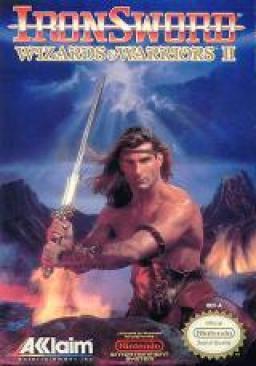 IronSword: Wizards & Warriors II