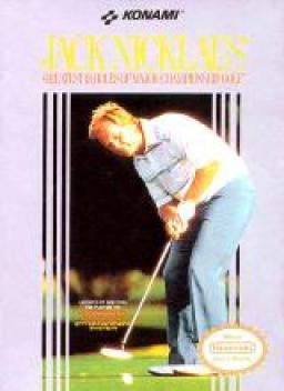 Jack Nicklaus Golf