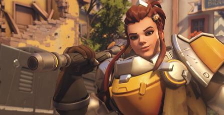 Brigitte llegará a Overwatch este martes 20 de marzo