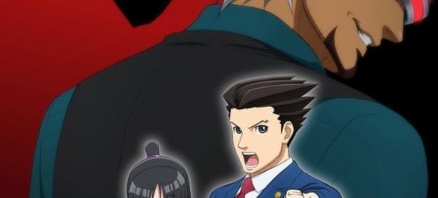 Se confirma segunda temporada del anime de <em>Ace Attorney</em>