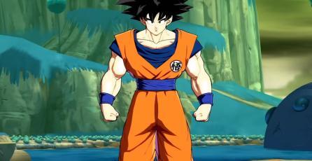 Funimation quiere ver a Goku en <em>Super Smash Bros.</em> para Switch